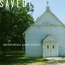 VARIOUS GOSPEL ALLSTARS - SAVED!   CD NEW