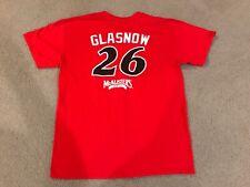 Tyler Glasnow Indianapolis Indians Minor League Promo Shirt (Adult Large)