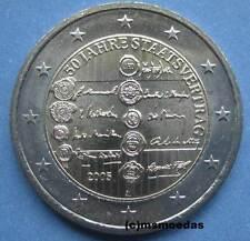 2 Euro Münzen Staatsvertrag In Münzen österreich Ebay