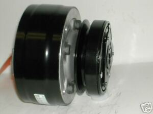NEW AC Compressor CADILLAC BROUGHAM 1986-1989 *KIT*