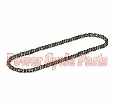 #25 116 LINK CHAIN FOR MINIMOTO MAXII 400 AND MANY OTHER SCOOTER NEW US SHIPPING