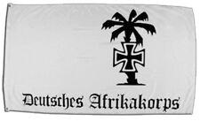Bandiera Deutsches Reich Africa corpo bandiera hissflagge 90x150cm