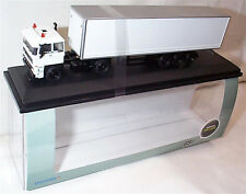Daf 2800 Short Box Trailer Plain White 1-76 OO Scale SP141A New in Case