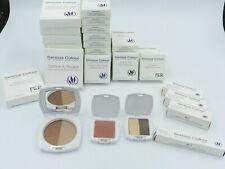 31 Pc Wholesale Makeup Lot Serious Colour Bronzer, Shadow, Powder, Lipstick New