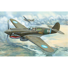 Trumpeter 02269 1/32 P-40e War Hawk Plastic Model Kit