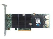 New DELL JJ8XD PERC H710P ADAPTER 1GB CACHE 6Gbp/s SAS PCI-E High Profile RAID