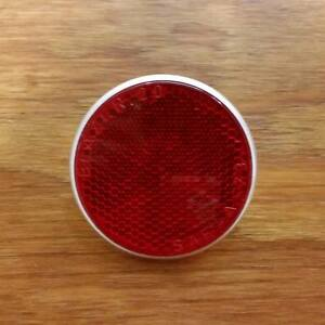 BICYCLE FENDER REFLECTOR FIT SCHWINN & OTHERS USA MADE