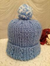 Handmade Baby Caps & Hats