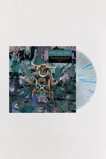 Dance Gavin Dance Afterburner Exclusive Clear w/ Blue Splatter Vinyl LP