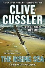 The NUMA Files: The Rising Sea No. 15 by Graham Brown and Clive Cussler...