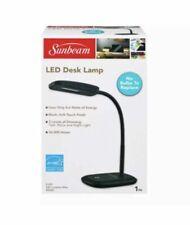 Sunbeam Flexible Neck LED Desk Lamp