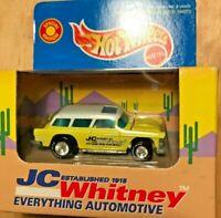 Hot Wheels JC Whitney - '55 Chevy Nomad
