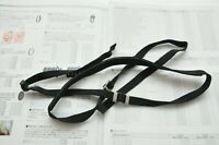 Genuine Nikon OEM Classical Slim Film Shoulder & Neck Strap for FM F3 Fe