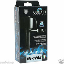 Powerhead Pump Cobalt MJ1200 Multi Purpose FREE USA SHIPPING