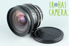 Tamron SP 17mm F/3.5 Lens for Nikon #26352 F5