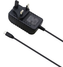 2A AC/DC Power Adapter Wall Charger For Blackberry Playbook Tablet PC