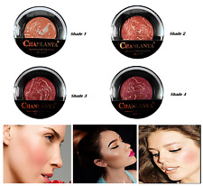 Glitter Lasting Makeup Shimmer Body Collection Baked Face Blusher Blush Powder