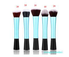 1PC Maquillaje Pincel Cepillo Brocha De Fundación Base Polvo Cosmético Suave