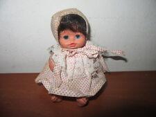 Bambola mini Furga baby Nanà