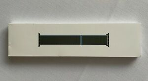Apple Watch 40 mm Inverness Green Sport Loop - neuwertig