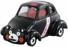 Tomica Takara Tomy Dream Series Kumamon Miniature Toy Car Japan