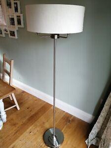 Laura Ashley Sorrento Floor Lamp