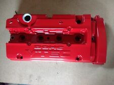 F20B/H23A/H22A/H22A4 DOHC valve cover *freshly powder coated*