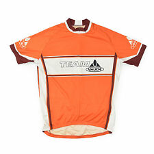 VAUDE Radtrikot L Triathlon Rennrad Bike kurzarm Cycling Jersey wie NEU