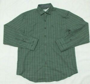 Tommy Bahama Green  Men Shirt Size S