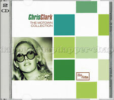 """Chris Clark - """"The Motown Collection"""" - **NEW** 2005 Double CD on UK Motown"""