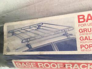 Retro, vintage, Classic Car Austin Rover Base Roof Rack, 110cm X 130cm. GTT 256.
