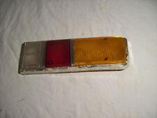Original RENAULT R16 Rücklicht rechts, SEIMA 638
