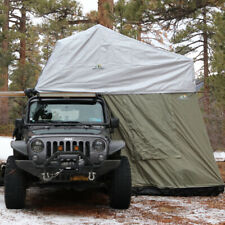 """Tuff Stuff  """"Elite""""  Overland Rooftop Tent Xtreme Weather Cover"""