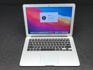 "Apple MacBook Air 13.3"" (Intel Core i7, 1.7 GHz, 8GB RAM, 128GB SSD) Silver 2014"
