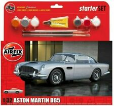 Airfix Aston Martin DB5 1:32 Starter Kit