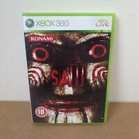 Xbox 360: SAW