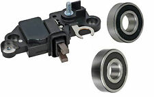 Alternator Rebuild Kit 2003 Saab 9-5 3.0L 6 Cyl  Regulator, Bearings, & Brushes