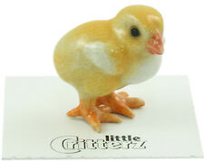 "LC844 - Little Critterz Chick named ""Peeps"" (Buy any 5 get 6th free!)"