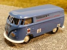 1//87 Brekina # 1969 VW T1 b Terlouw/'s automobielbedrijf NL