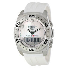 Tissot RACING-TOUCH Stainless Steel Unisex Watch T002.520.17.111.00