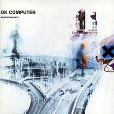 OK Computer By Radiohead.