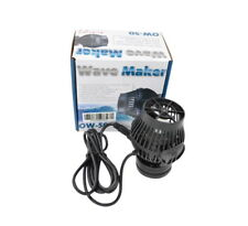 Jebao OW-50 Wave Maker Flow Pump with Controller for Marine Reef Aquarium OW50