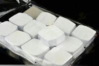 12Pcs/Set White Snowflakes Finger Snow Storm Paper Magic Trick Stage Party Props