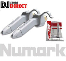 Numark CC-1 Professional DJ Replacement Cartridge Stylus Pro Scratch Needle