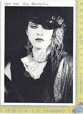 Madonna Louise Veronica Ciccone - Fotografia - Photograph - rivista MAX