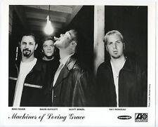 MACHINES OF LOVING GRACE 8x10 Glossy Photo • 1991 Scott Benzel