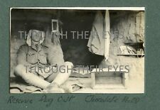 DVD SCANS OF BRITISH OFFICERS ORIGINAL WW1 PHOTO ALBUM GALLIPOLI WW1 TRENCHES