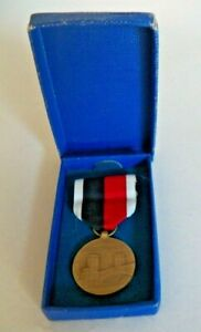 WWII  ARMY OF OCCUPATION JAPAN~AMERICAN CAMPAIGN SERVICE MEDAL~MINT IN ORIG BOX