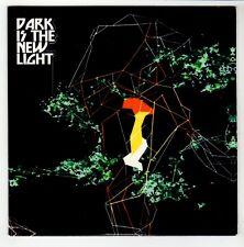 (GO555) Dark Is The New Light, Subsource - 2008 DJ CD