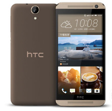Unlocked HTC One E9+ Dual SIM Stand-by Android 32GB Smartphone Golden Color